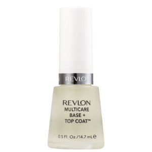 Base multicare base + topcoat Revlon - Base finalizadora - 14,7ml