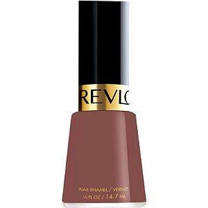 Esmalte creme Revlon - Cor totally toffe 415 - 14,7ml
