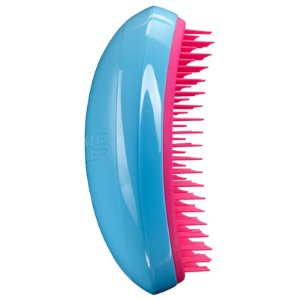 Salon Elite Blue Blush - Escova Desembaraçadora Tangle Teezer