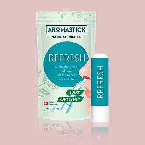 Aromastick refresh - Inalador refrescante