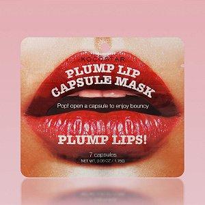 Plump lip capsule mask - Capsulas de mascara labial para volume