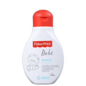Shampoo Bebe Fisher Price - 200ml