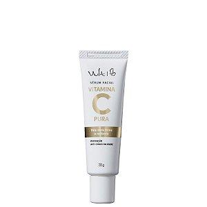 Vitamina C pura Vult - Sérum Facial 30g