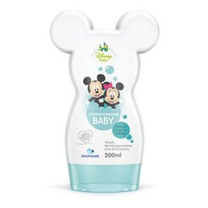 Condicionador Disney Baby Neutrocare - 200ml