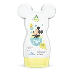 Shampoo Disney Baby Neutrocare - 200ml