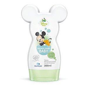 Sabonete Liquido Disney Baby Neutrocare - 200ml