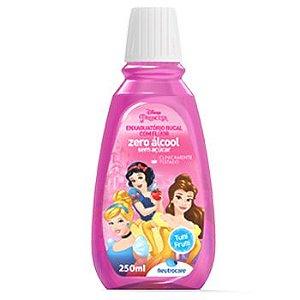 Enxaguante Bucal Disney Princesas - 250ml