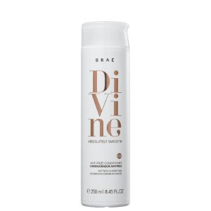 Condicionador Divine Anti-frizz Brae - 250ml