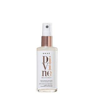 Mascara Liquida Divine Brae - 60ml