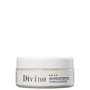 Mascara de Tratamento Profundo Divine Brae - 200ml