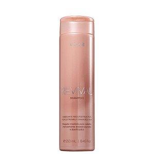 Shampoo Reconstrutor Revival Brae - 250ml