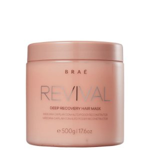 Mascara Revival Brae - 500g
