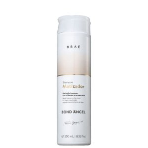 Shampoo Matizador Bond Angel Brae - 250ml