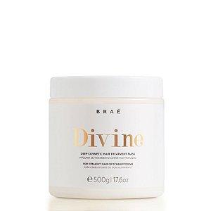 Mascara Tratamento Profundo Divine Brae - 500g