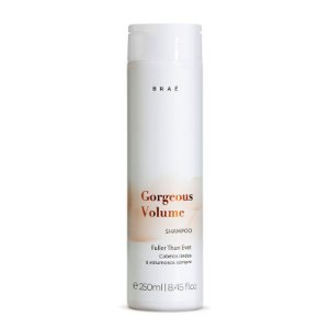 Shampoo Gorgeous Volume Brae - 250ml