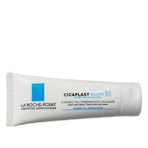 Cicaplast Baume B5 La Roche Posay - Creme Hidratante 40ml
