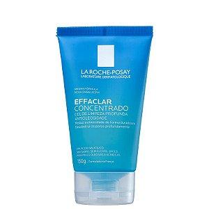 Effaclar Concentrado La Roche Posay - Gel de Limpeza Facial 150g