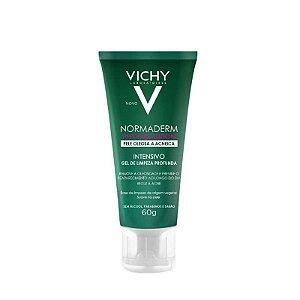 Normaderm Phytosolutions Vichy - Gel de Limpeza Intensiva 60g