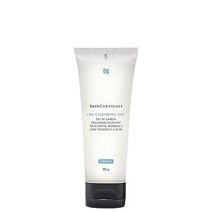 LHA Cleansing Gel Skin Ceuticals - Gel de Limpeza 80g