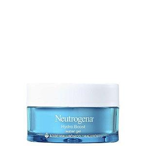 Hydroboost Water Gel Neutrogena - Hidratante Facial 50g
