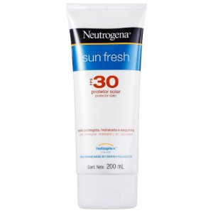 Sun Fresh FPS 30 Neutrogena - Protetor Solar 200ml