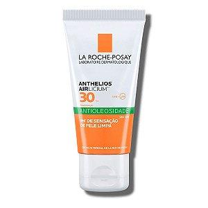 Anthelios Airlicium FPS 30 La Roche Posay - Protetor Solar Facial 50g