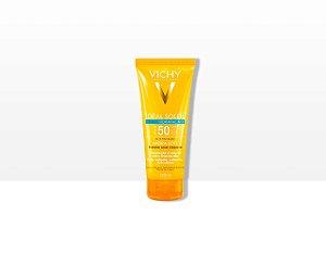 Ideal Solei Hidratação FPS50 Vichy - Protetor Solar 200ml