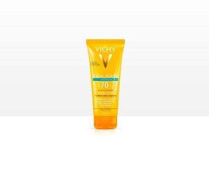 Ideal Solei Hidratação FPS70 Vichy - Protetor Solar 200ml