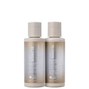 Kit Blonde Life Joico - Shampoo e Condicionador 50ml