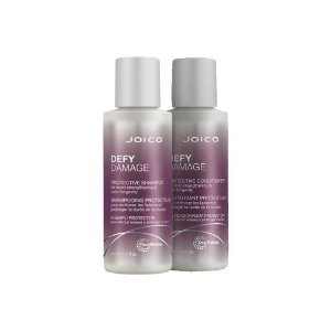 Kit Defy Damage Joico - Shampoo e Condicionador 50ml
