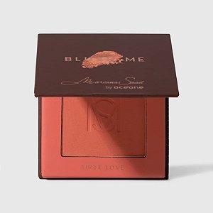 Blush me Mariana Saad Oceane - Cor First Love Coral