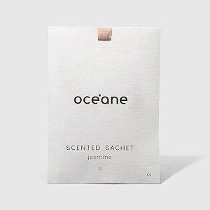 Scented Sachet Jasmine Oceane - Sachê Perfumado de Jasmim 10g
