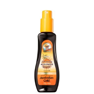 Accelerator Australian Gold - Spray Bronzeador 125ml
