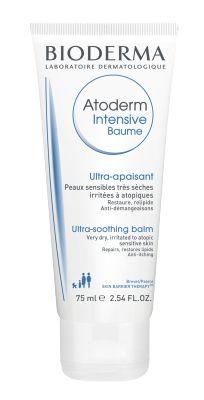 Atoderm Intensive Baume Bioderma - Creme Hidratante Corporal 75ml