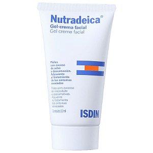 Nutradeica Isdin - Hidratante Facial 50ml