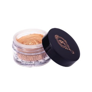 Glowtion Jelly Bruna Tavares - Iluminador cor Honey