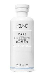 Shampoo Derma Exfoliate Keune - 300ml