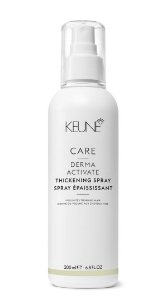 Derma Activate Thickening Spray Keune - 200ml