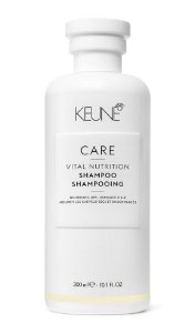 Shampoo Vital Nutrition Keune - 300ml