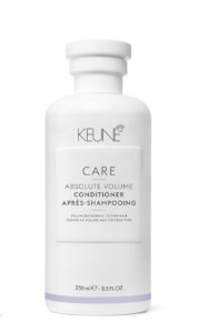 Condicionador Absolute Volume Keune - 250ml