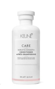 Condicionador Keratin Smooth Keune - 250ml