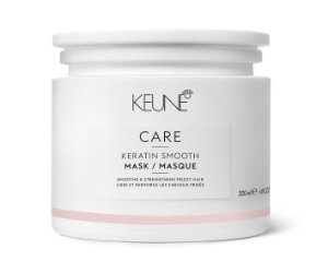 Mascara Keratin Smooth Keune - 200ml