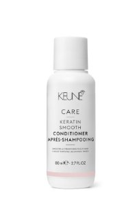 Condicionador Keratin Smooth Keune - 80ml
