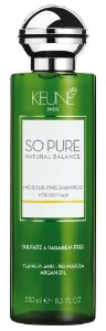 Shampoo So Pure Moisturizing Keune - 250ml