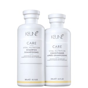 Kit Vital Nutrition Keune - Shampoo 300ml e Condicionador 250ml