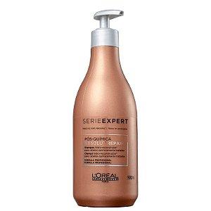 Shampoo Absolut Repair Pos Quimica L'oreal - 500ml