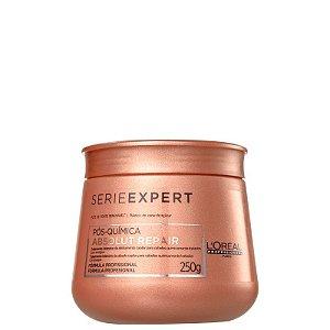 Mascara Absolut Repair Pos Quimica L'oreal - 250g