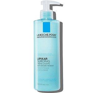 Lipikar Surgras La Roche Posay - Sabonete Liquido antiressecamento 400ml
