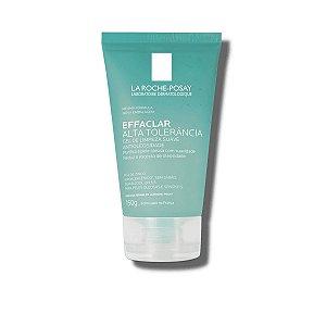 Effaclar Alta Tolerância La Roche Posay - Gel de Limpeza Facial 150g