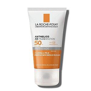 Anthelios AE FPS 50 La Roche Posay - Protetor Solar Facial Anti-Idade